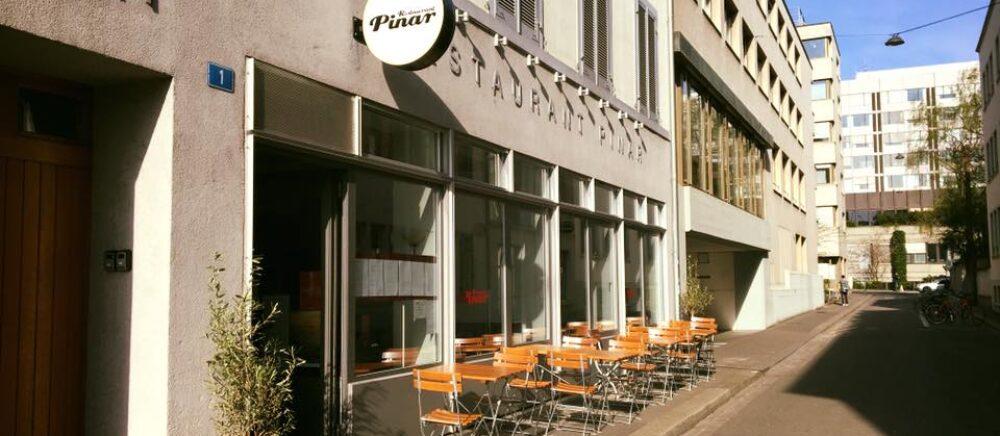 Restaurant Pinar